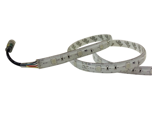 led strip light power