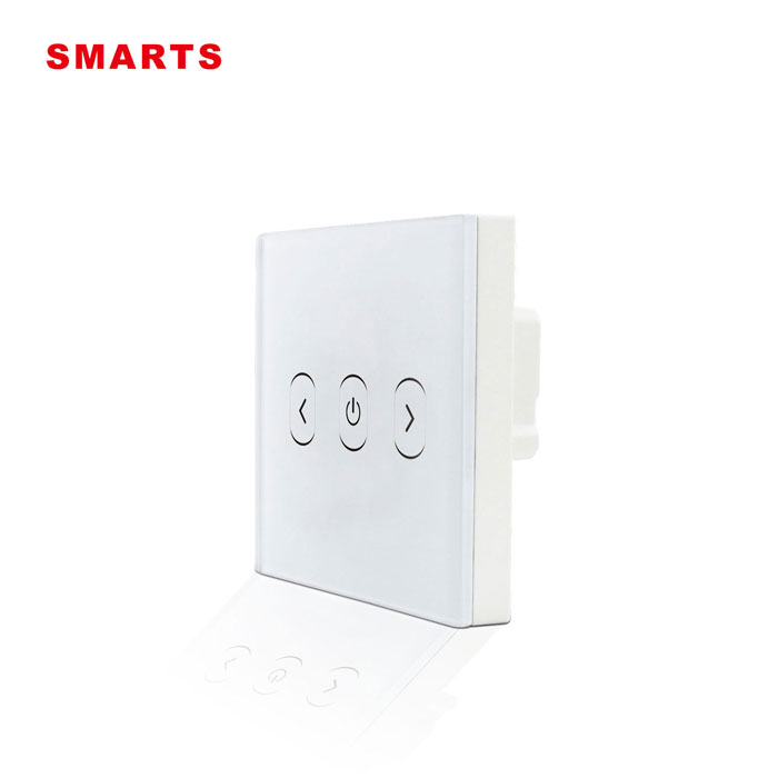 phase cut dimmer