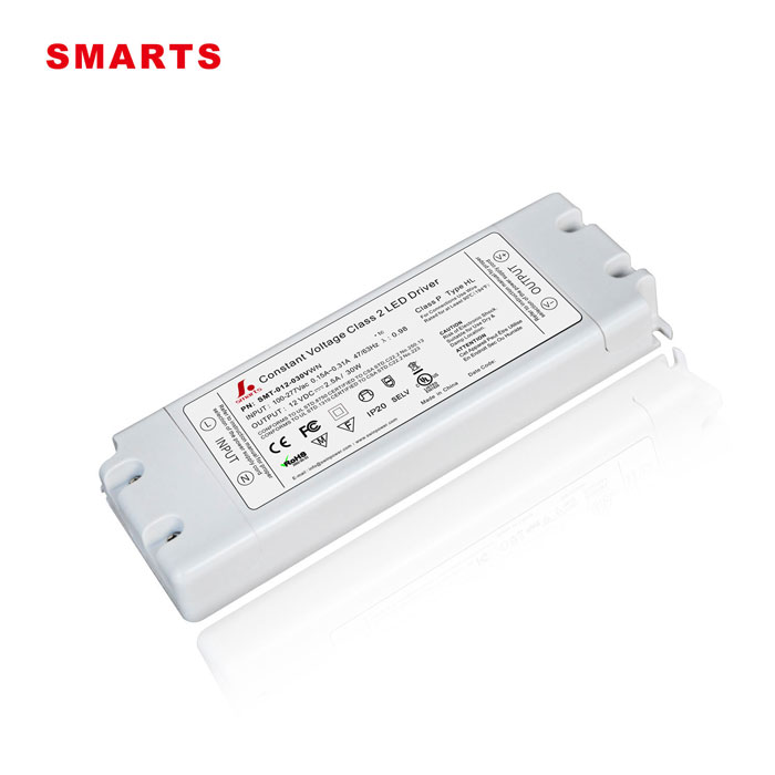 led class 2 power supply