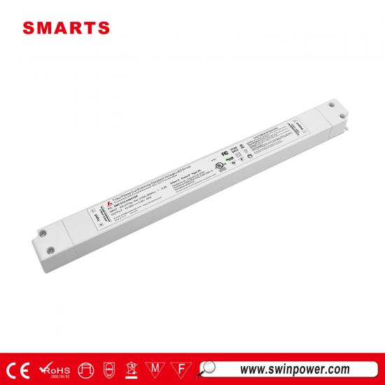 UL listed 12vdc 36w triac dimmable with 7 years warranty