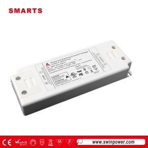 24v 20w triac dimmable constant voltage led driver