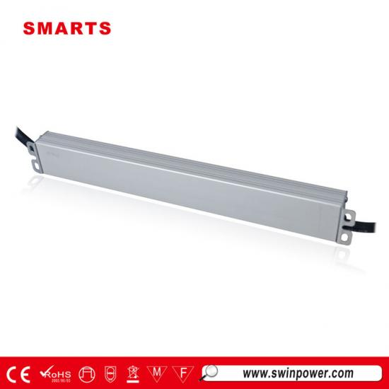 UL triac led driver