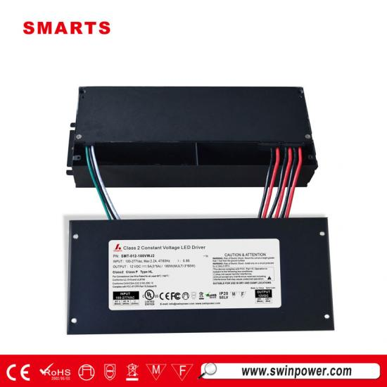 12v 180w class 2 high power supply