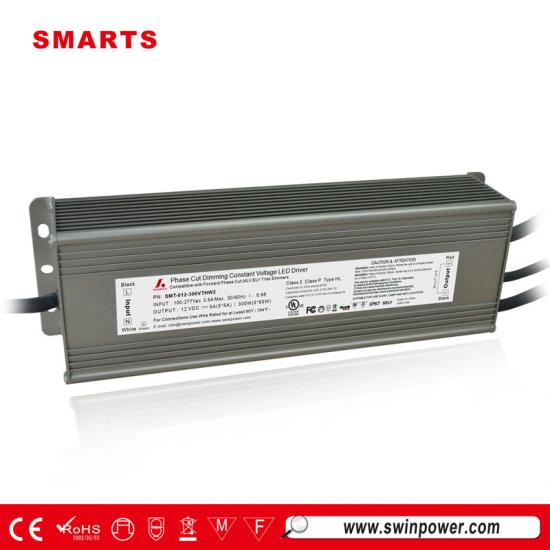 12 volt dimmable transformer