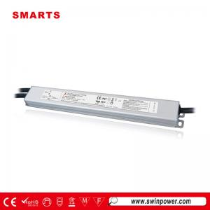 دفع dimmable led سائق