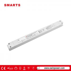 100w Ultra slim led سائق