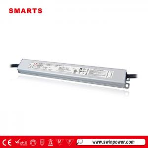 24 فولت dimmable led سائق