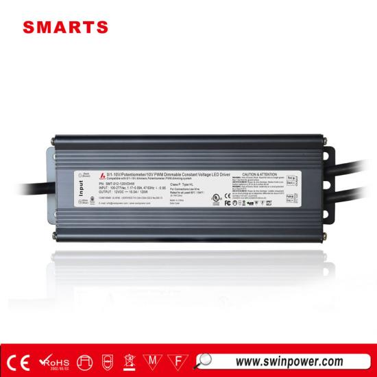 dimmable led driver 0-10v