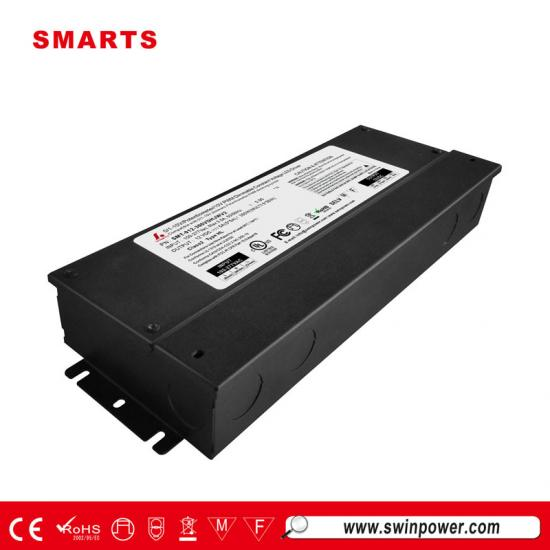smart class 2 led driver
