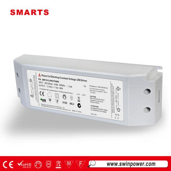 24v dc dimmable led driver